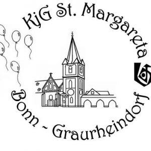Logo KjG St. Margareta Bonn-Graurheindorf